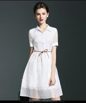 Slim Fit Una Linea Donna Occidentale Vestito Designs Abiti Per Le