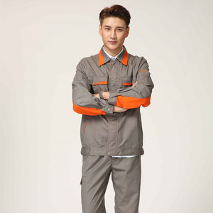 overalls wholesale wearable factory workwear unisex worker clothing uniforms