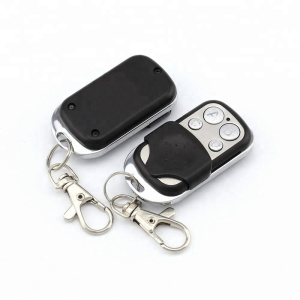 315MHz/433MHz/868MHz Wireless Car Gate Remote Control Duplicator for Garage Door