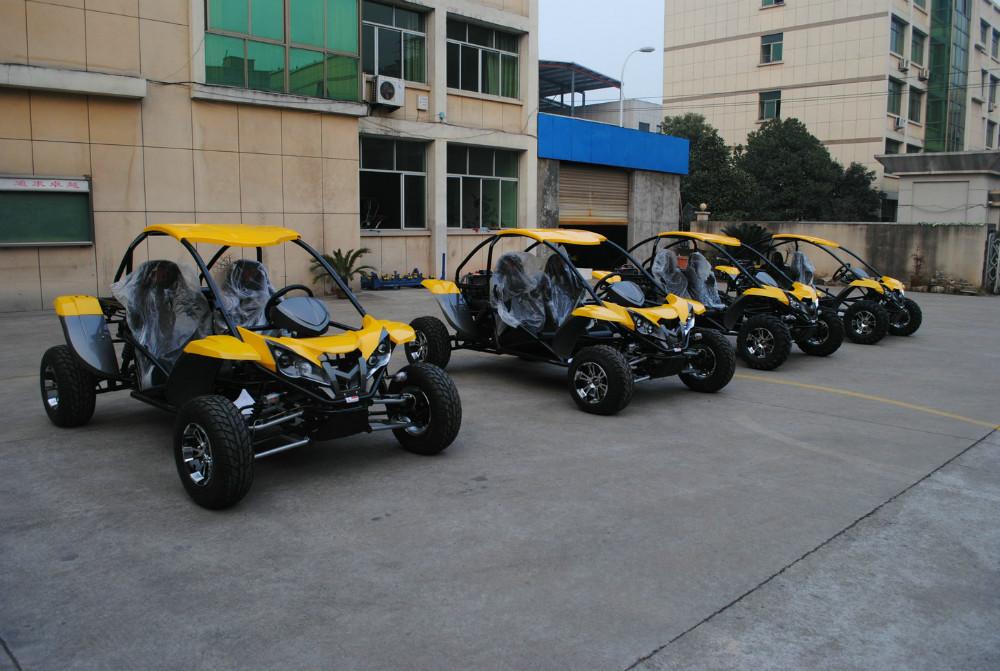 Deportes Go Kart 4wd 1500cc Barato Para La Venta - Buy Buggy 1500cc ...