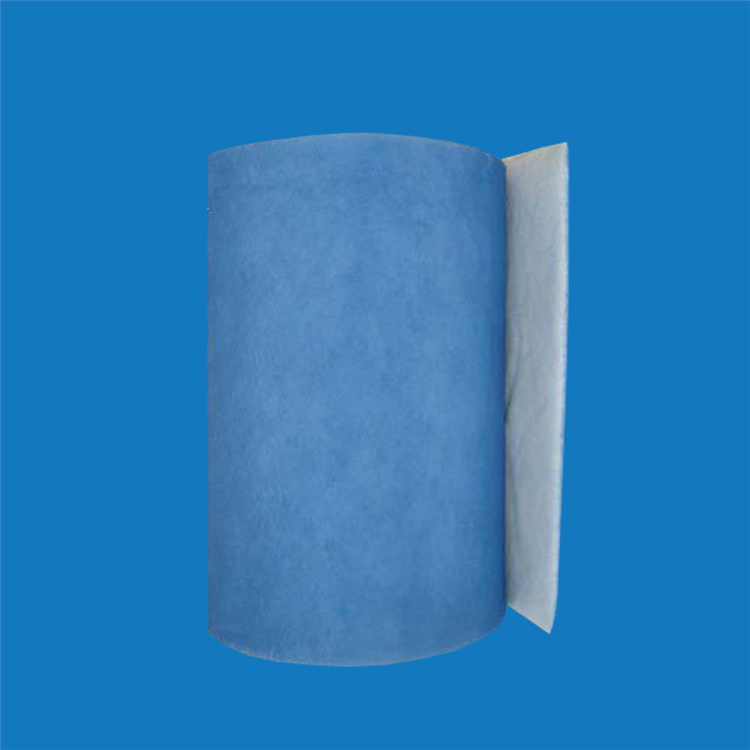 AIRY AR-100 blue /white roll air compressor inlet air filter