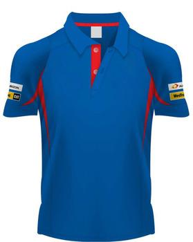 Wholesale Custom Embroidery New Design Fashion Cheap Polo