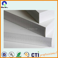 cheap pvc wall board pvc foam board