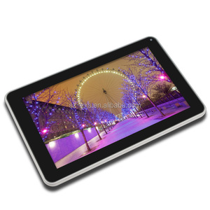 "ZX-9-W 9"" Android 4.40/ATM7029B Mid Tablet PC/Free Download Tablet Computer Laptops/Cheap Wifi Dual Camera 9 Inch Mid Tab PC"