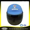 ABS Material custom full face kids racing motorcycle helmets with DOT certification