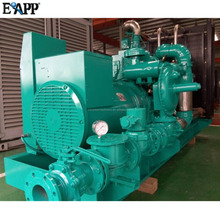 Wholesale 300KW EAPP Natural Gas Powered Generator Set for Ship