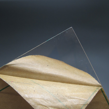 anti-scratch transparency 0.25mm thickness polycarbonate pc sheet