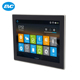 "EVC-4041 High Quality 15"" Industrial Touch Screen Panel PC Windows7/8/10/Linux"