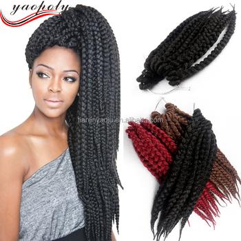 3x havana mambo box braids hairstyle crochets twist braiding hair 3x havana mambo box braids hairstyle crochets twist braiding hair extension pmusecretfo Gallery