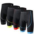PLUSLAND Cycling Shorts Men Mtb Mountain Bike Clothing Trousers Bermuda Culotte Salopette Roupa Ciclismo Masculino Coolmax