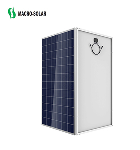 Poly 320w 330w 340 watt pv solar panel solar module price 12v 48v cell solar photovoltaic panel system