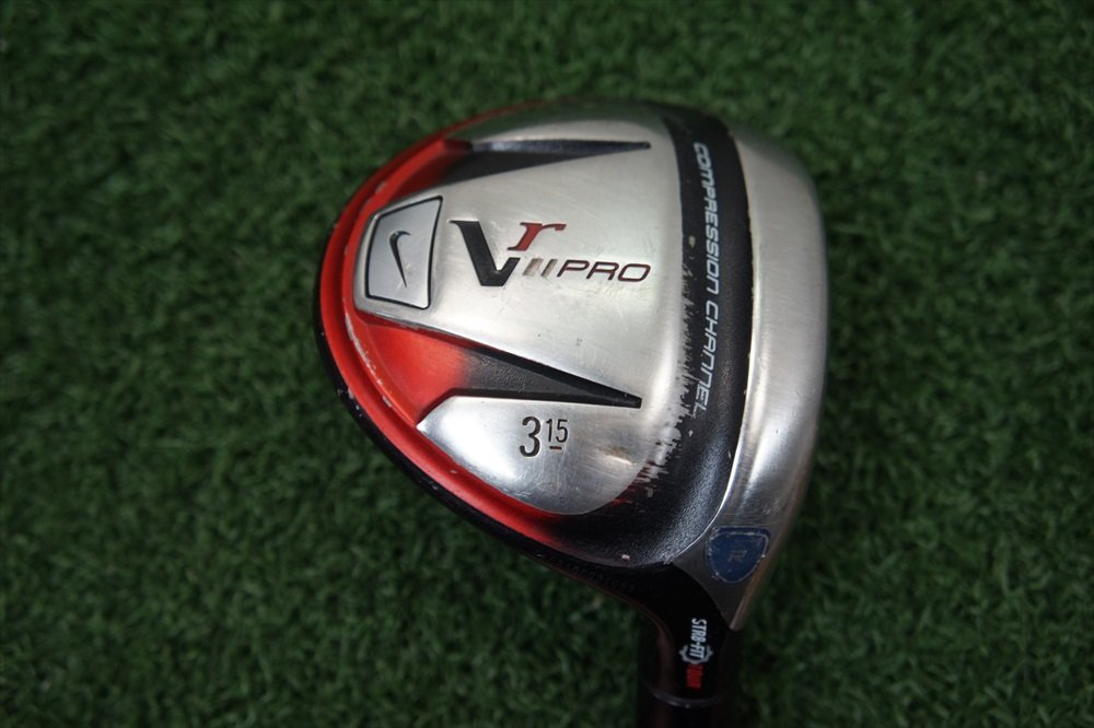 Nike Vr Pro Right-Handed Fairway Wood Graphite Regular 15°