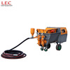 Plaster Mortar wall Power Spray Gun Sand Machine Dry-mixer Wall Concrete Spraying Cement Sprayer
