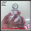 price for glass diffuser bottle with glass cap in 100ml