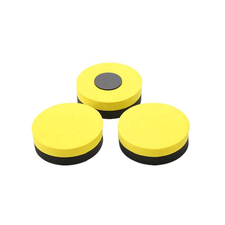 Amazon Best продажи доска магнитная ластик Губка