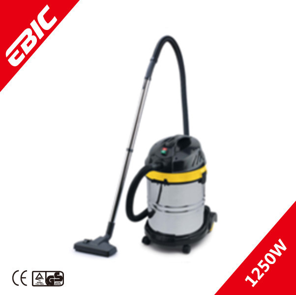 Home Appliances Cleaner 1250W Dry and Wet Vacuum Cleaner