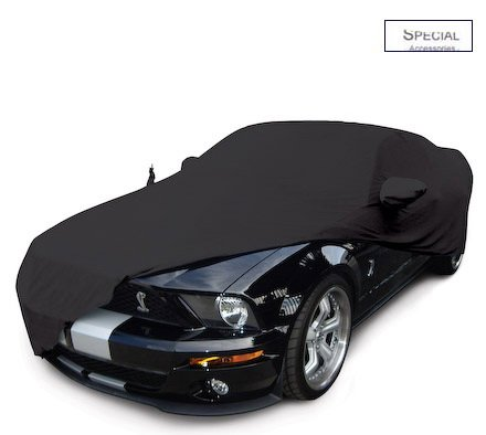 High quality perfect softness indoor car cover