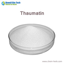 100% Natural Sweetener Thaumatin Powder CAS No: 53850-34-3