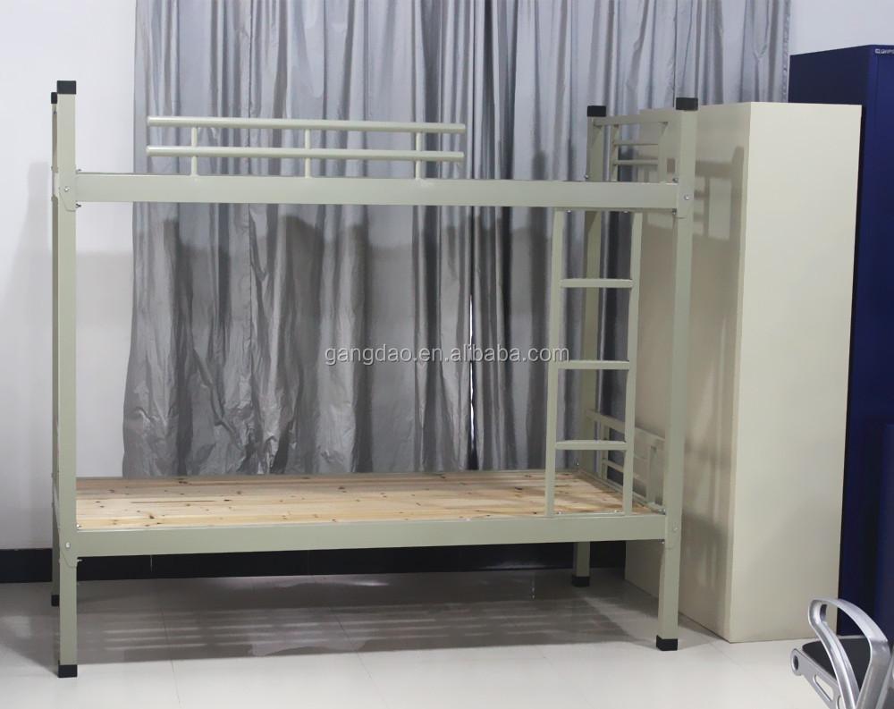 Catálogo de fabricantes de Acero Cama Litera De Metal Pesado de alta ...