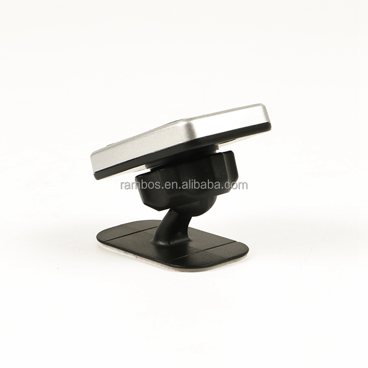 Universal Magnetic Car Dash Mount Holder 360 Rotating for Cell Phone
