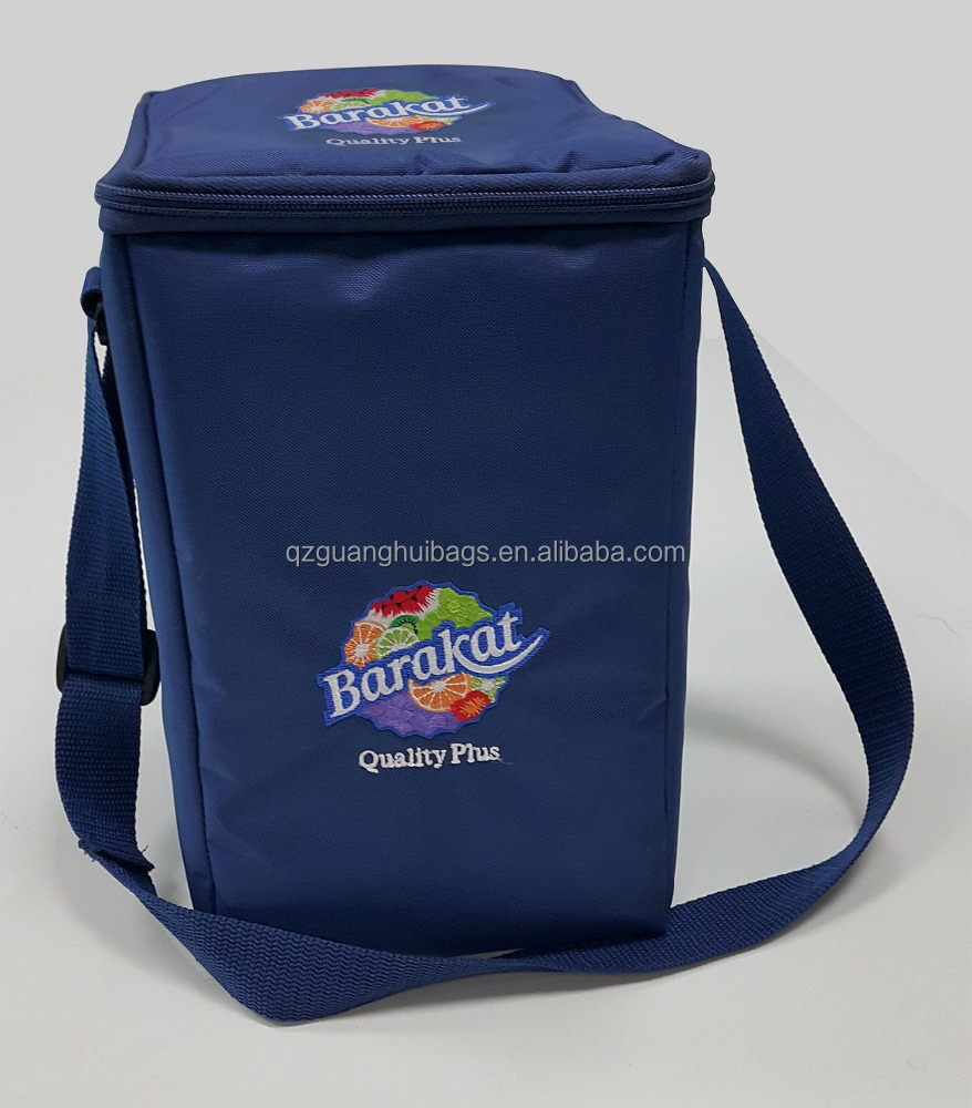 New arrival Triangle Durable and reusable Insulated Lunch cooler Bag