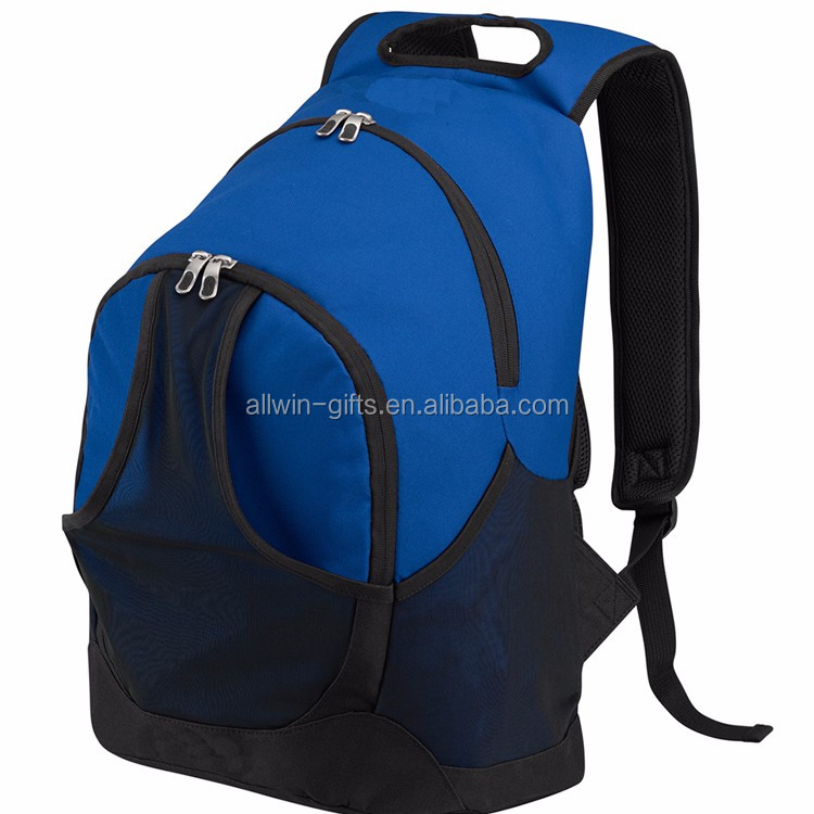 Al1798 1 Personalized Soccer Backpack Sports Bag With Shoe Compartment 7