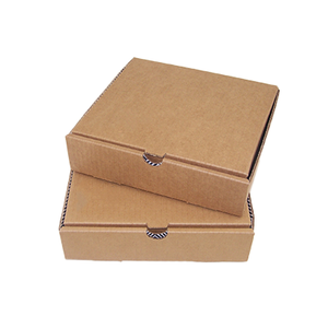 Custom Logo Printing Corrugated Packaging Shipping Mailing Box