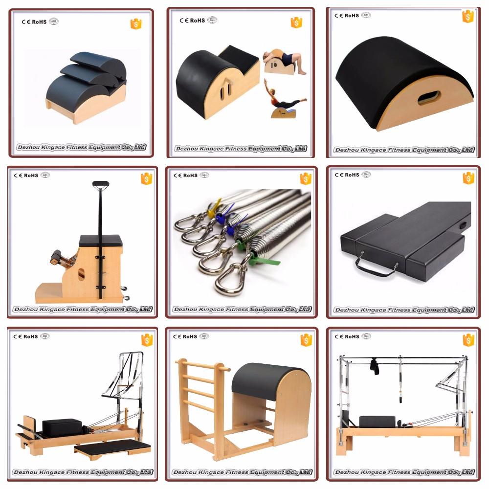 Buy Pilates Combo Chair Online: Health Equipment Pilates Equipment Pilates Chair,Wunda