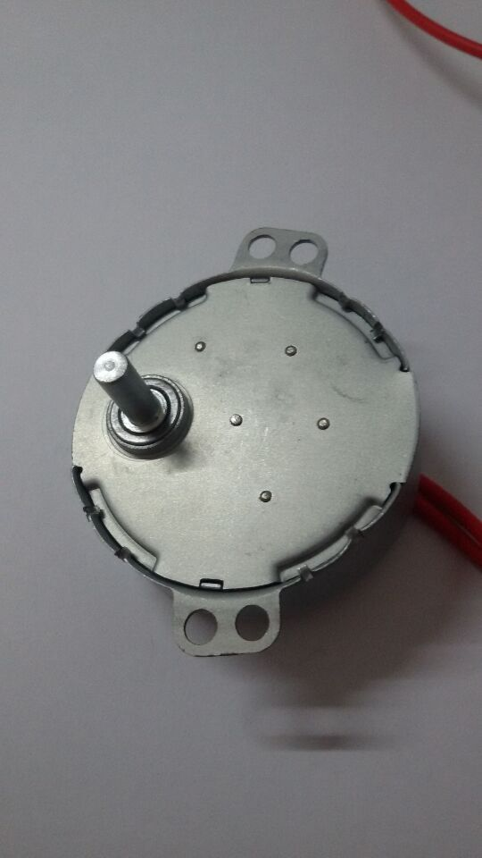 TH-50 totally enclosed high torque AC servo motor for Christmas tree Wheel
