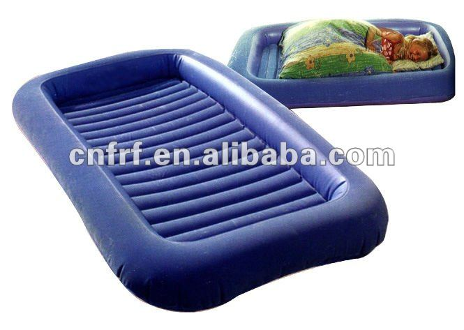 gonflable lit pour enfants matelas id de produit 519725601. Black Bedroom Furniture Sets. Home Design Ideas