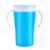 BPA free silicone baby miracle 360 sippy cup kids sippy cup baby training cup