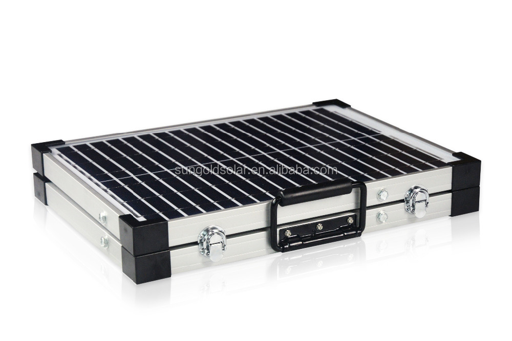 marine solar panel 40w for marine industrial