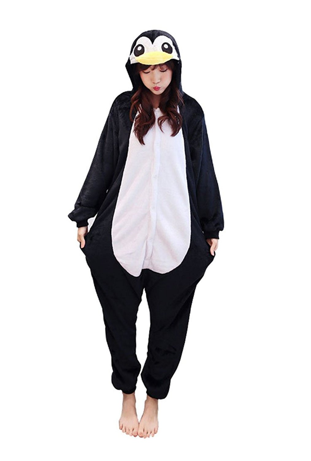 8ae6af413 Cheap Adult Penguin Pajamas