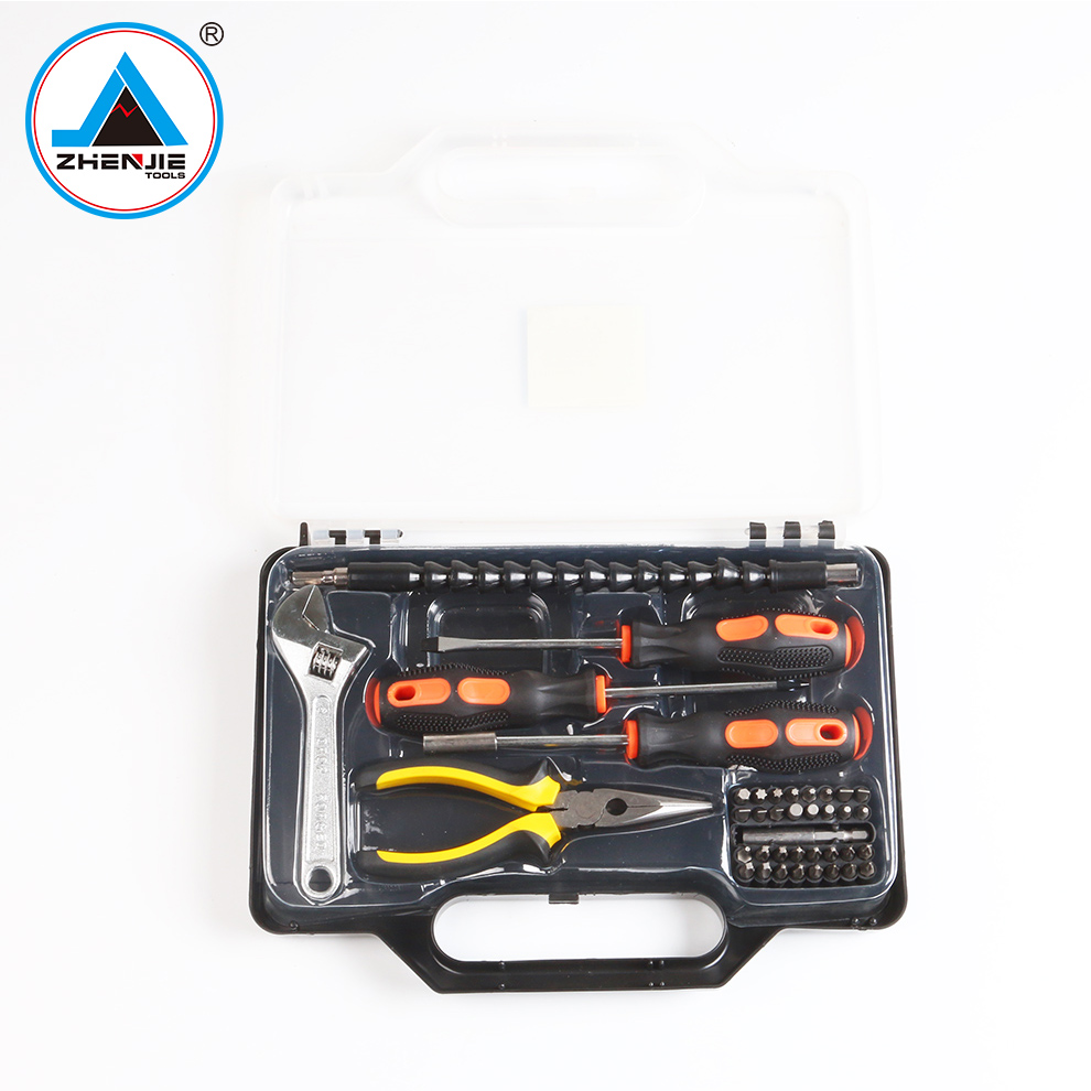 Multi Function Wrench Hardware Tool 150pcs Socket Non Magnetic Tools Set