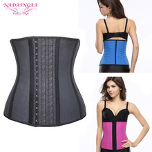 Wholesale Private Label Latex Waist Trainer Plus Size Slim Body Shaper Girdles Corsets