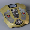 electric acupuncture foot Massager with infrared heating function
