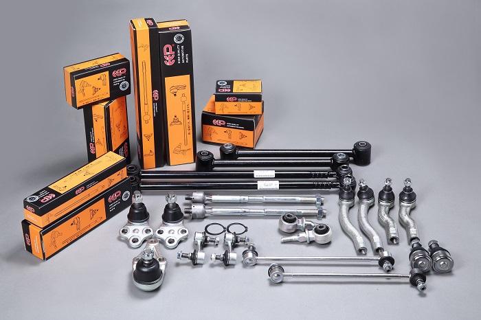 Car Parts Suspension Parts Rack End For Honda Crv Re2 2.0 53010 ...