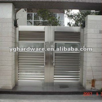 Stainless Steel Gate 9 Farm Gates Design Product On Alibaba