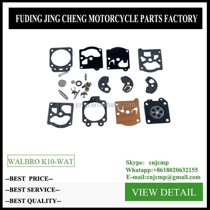 repair kit walbro carburetor K10-WAT K10WAT WA WT WT-192 WT-194 WT-195 WT-198