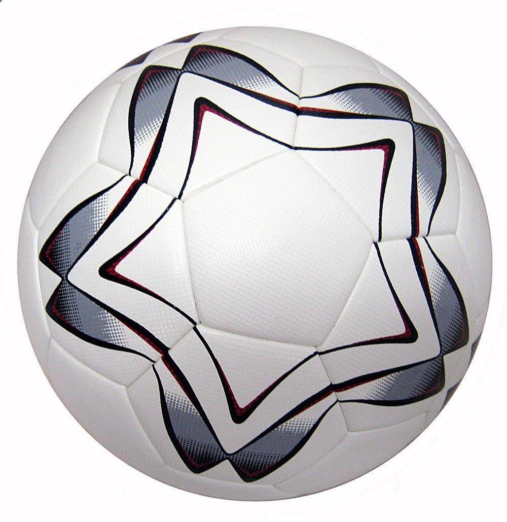 SOCCER BALL BEST QUALITY LAMINATE GREY a10d452ca
