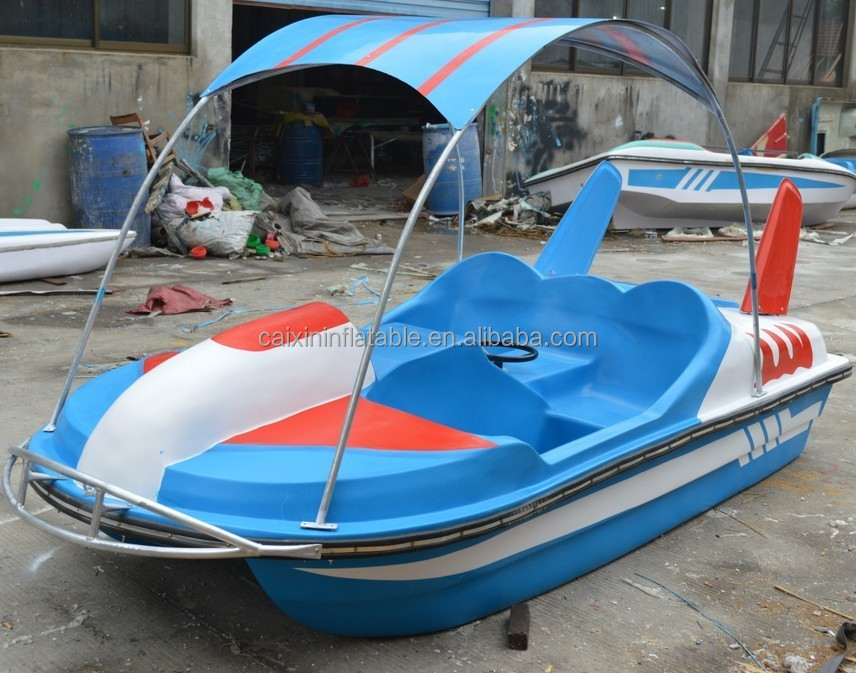 Hot Selling Adult pedalo/ water pedalo/ Pedal Boat for Sale