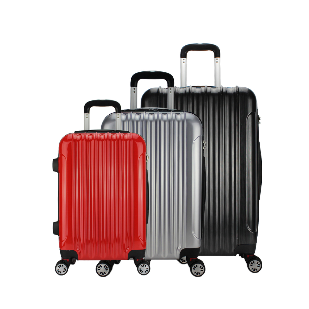 Honeymoon Travel Trolley Luggage On Sale - Buy Trolley Luggage ...