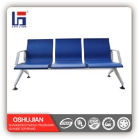 2016 China supplier hospital waiting room chairs
