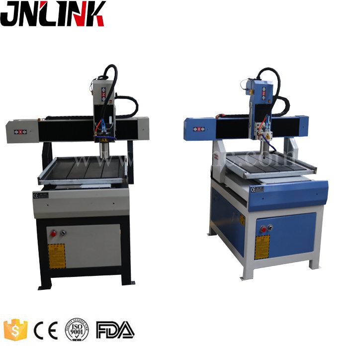 0606 Made in China cnc router china price LXMS0606 cnc router 6090 cast steel frame