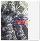 Used Diesel Engine 15B with best buys and quality