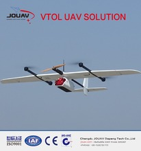Professional industrial application unmanned aircraft