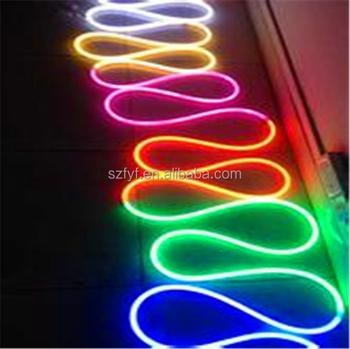 Hohe Qualität El Draht Neon Lichtschlauch,Led Neon Licht - Buy ...