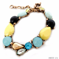 New trends wholesale china dollar store bracelet