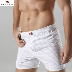 China thai silk boxer shorts funny boxer shorts for men