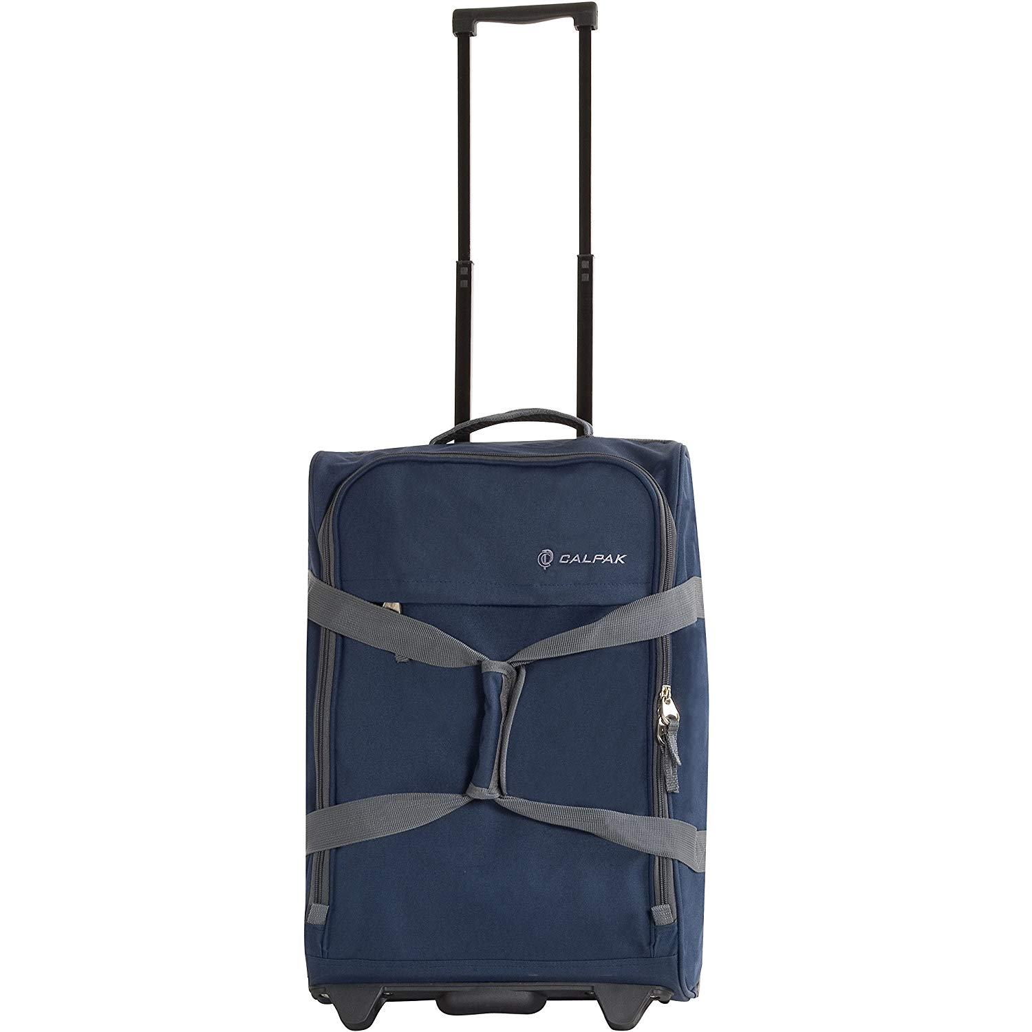 Get Quotations · CALPAK Rover 20-inch Washable Rolling Carry-On Upright  Duffel Bag 5ce8f5cc30